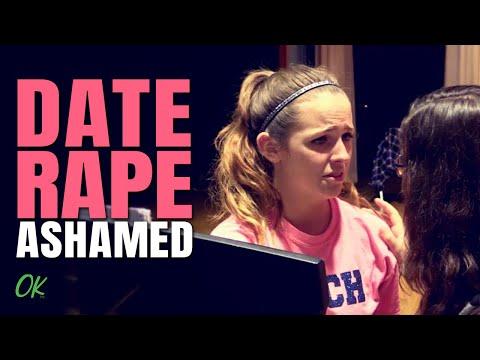 Date Rape - Ashamed