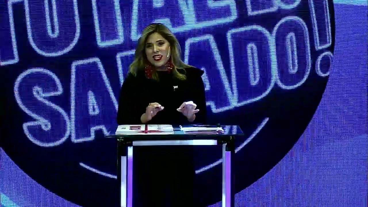 """Fátima Flórez habló de """"La Academia"""" y sacó algunas de sus increíbles imitaciones"""