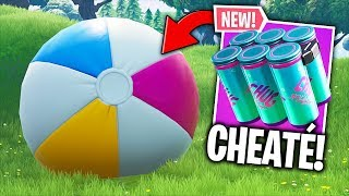 The BRAVE ASPERGER IS TROP CHEAT! (Chug Splash) 🔥 THE BEST OF FORTNITE #171