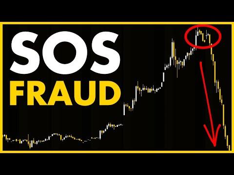 Massive SOS Stock