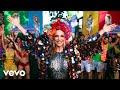 Ivete Sangalo lança clipe 'O Mundo Vai' para o Carnaval 2020