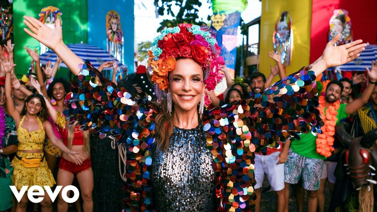 Download Ivete Sangalo - O Mundo Vai