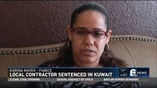 Killeen woman fights to free fiance from life sentence in Kuwait prison