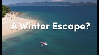Winter Escape to Cairns, Queensland