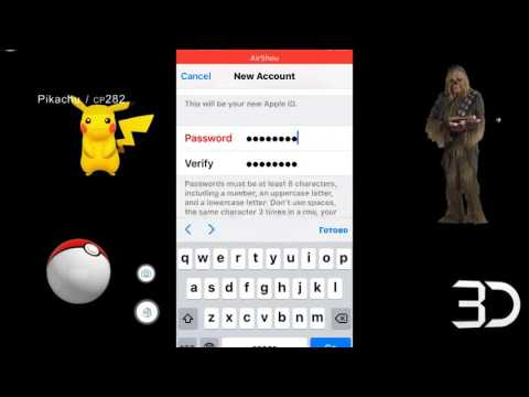 Как зарегистрировать американский apple id на iOS, iPhone, iPad