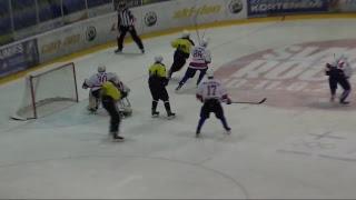 RoKi vs Ketterä (Nuorten Mestis 28.10.2017)