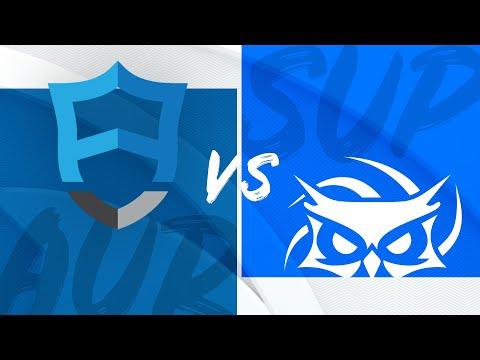 Supermassive vs AURORA - TCL Summer - BO1