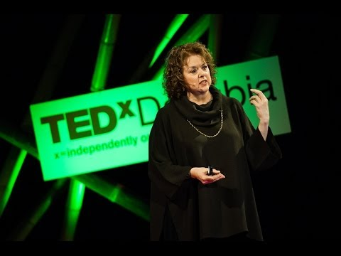 Directing evolution: Laurie Garrett at TEDxDanubia 2014