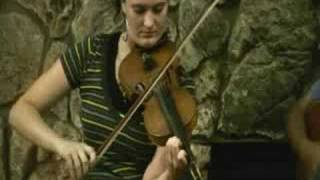 Fiddle Relay - Valley of the Moon 2008