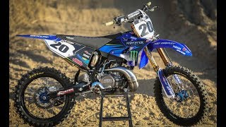 Baixar Deluxe Yamaha YZ250 2 Stroke Build - Motocross Action Magazine