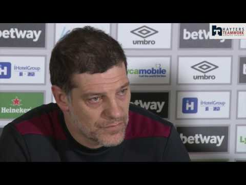 """Bilic reveals Payet """"wants to leave"""" West Ham"""