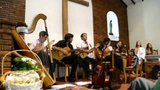 Homenaje a Pancho Soares - Grupo La Lija