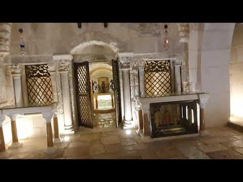 Igreja Do Santo Sepulcro - Jerusalem - Israel