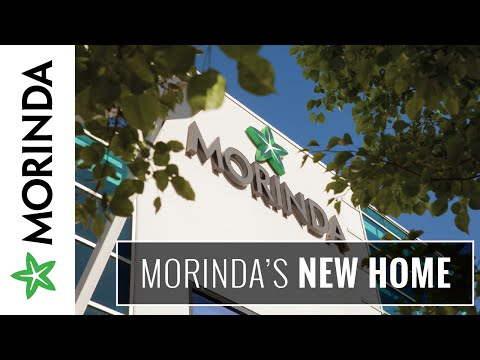 Morinda's New American Fork Location - Artist Rendering