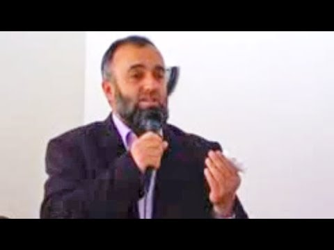 """Problemet Familjare"" - Ligjerate per motra muslimane - Ligjërues: Mazllam Mazllami"