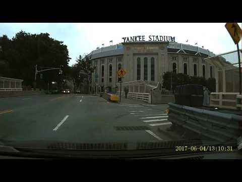 Driving in NYC  - West 238th St  to East 163rd St  Bronx, NY