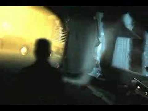 Alone in the Dark (Music Video) Falls Apart
