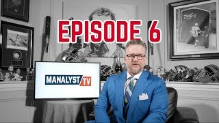 Manalyst Tv: WHAT A WEEK IN BASEBALL (OR LACK THERE OF)
