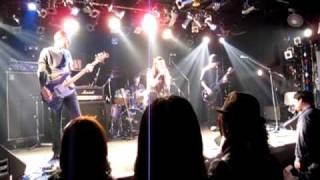 2009年3月14日 Yurugiiwaレコ発イベント 「笑う門には福来たる、音の先...