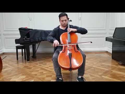 como se hace un violinиз YouTube · Длительность: 4 мин55 с