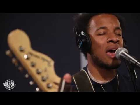 """Download Cautious Clay  - """"Something for Nothing"""" (Recorded Live for World Cafe)"""