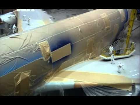 """Airbus A380  (""""demm"""" ;-))  Luxusflieger der Superlative Doku"""