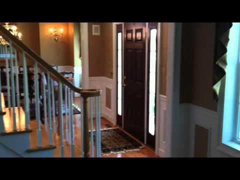 222 Plains Road - Interior