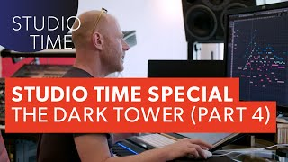 The Dark Tower: Studio Time Special 44 -... @ www.OfficialVideos.Net