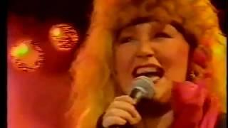 """Алла Пугачева - Фестиваль """"Open Air 87: Рок и поэзия"""" (1987)"""