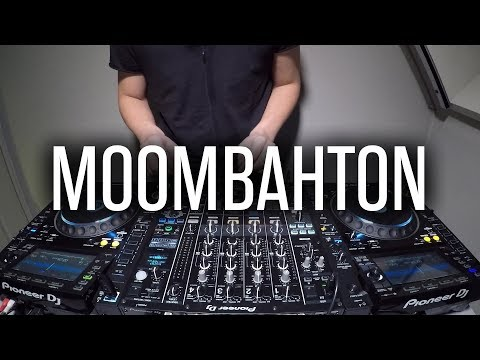 Moombahton Mix 2017   The Best of Moombahton 2017 by Adrian Noble & OSOCITY