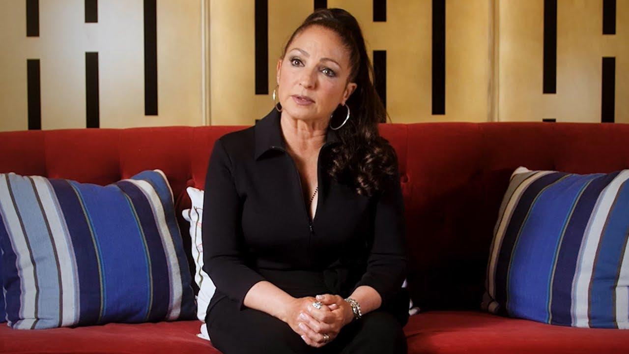 Gloria Estefan | ¿Quiénes Somos?