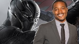 Creed Director Set For Marvel's Black Panther