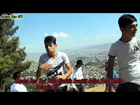 Tek yürek & Slower Murat (Dolandın Ellerim de) 2014 HD Klip