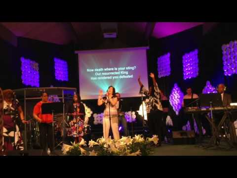Resurrection Day 2017 - Forever (We Sing Hallelujah)