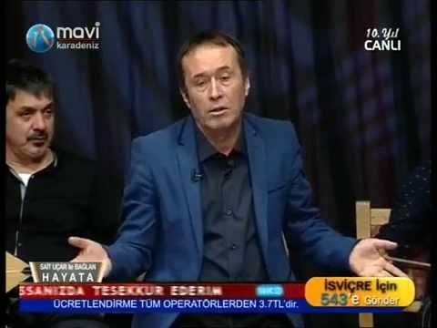 TRABZONSPOR yorumu Sait UÇAR, Hayri Yaşar KARAGÜLLE ( 17.03.2015 ) HD