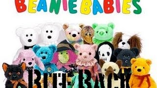Beanie Babies Bite Back