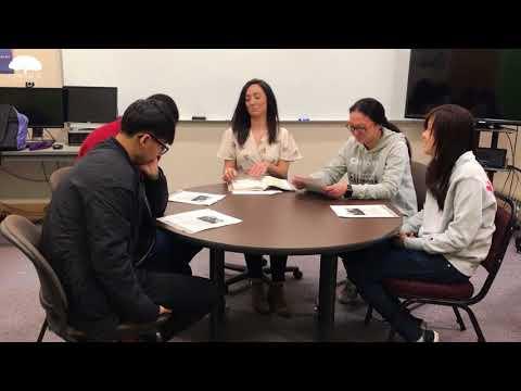 Centralia College's Intensive English Program