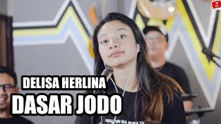 "Download DASAR JODO - BUNGSU BANDUNG | 3 PEMUDA BERBAHAYA FEAT DELISA HERLINA ""MIRA COPET"""