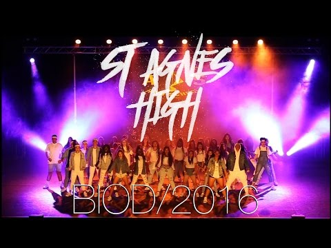 BIOD/2016 | SYDNEY | St Agnes High School | 1st Place