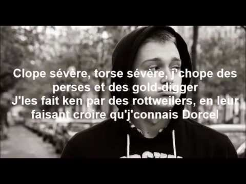 VALD - PAR TOUTATIS (LYRICS)