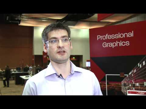 AMD FirePro™ Professional Graphics Boosting Simulation Times In EDEM Solutions