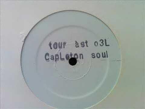 Capleton  Tour  Soul Remix
