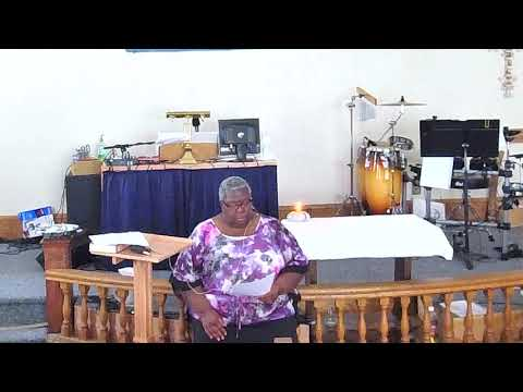 Sermon: Jehovah Jireh, The Lord Will Provide - June 27th, 2021