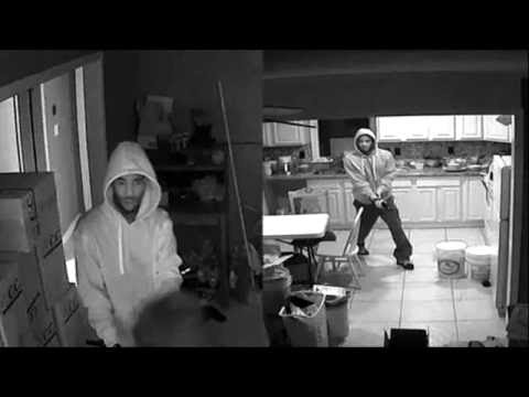 Chinese woman shoots and kills robber - Full details with Audio and Photo of robber