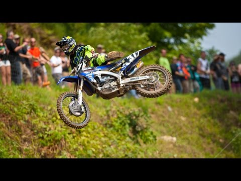 Cooper Webb's Battle for the 250 Class Championship
