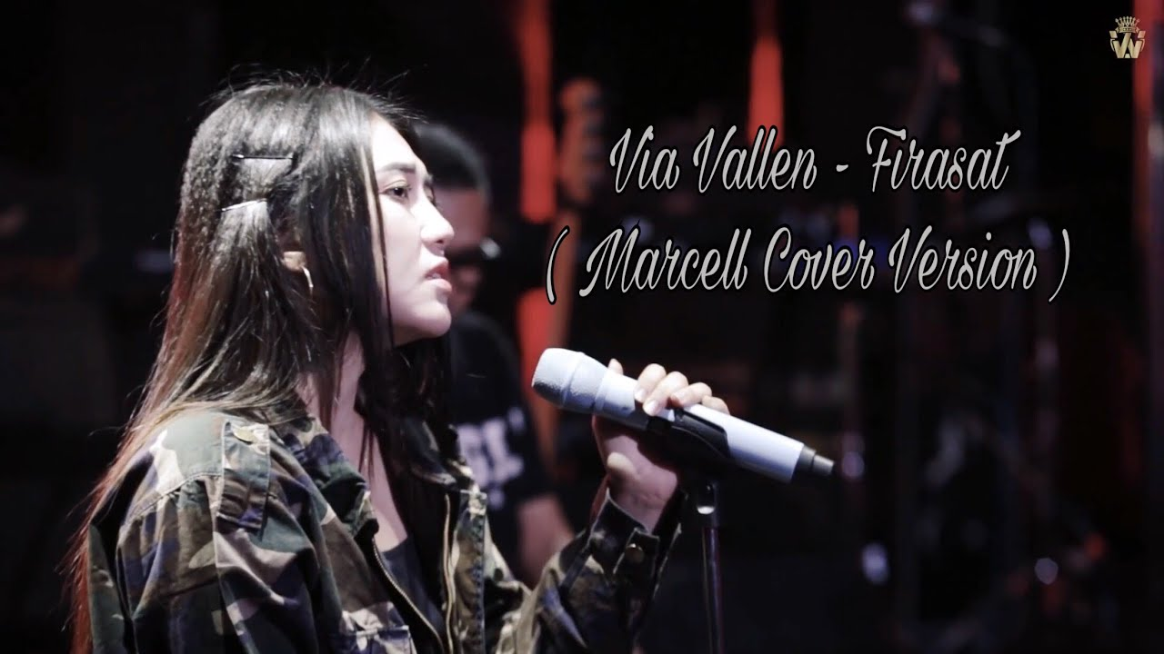 Via Vallen - Firasat cover Marcell #1