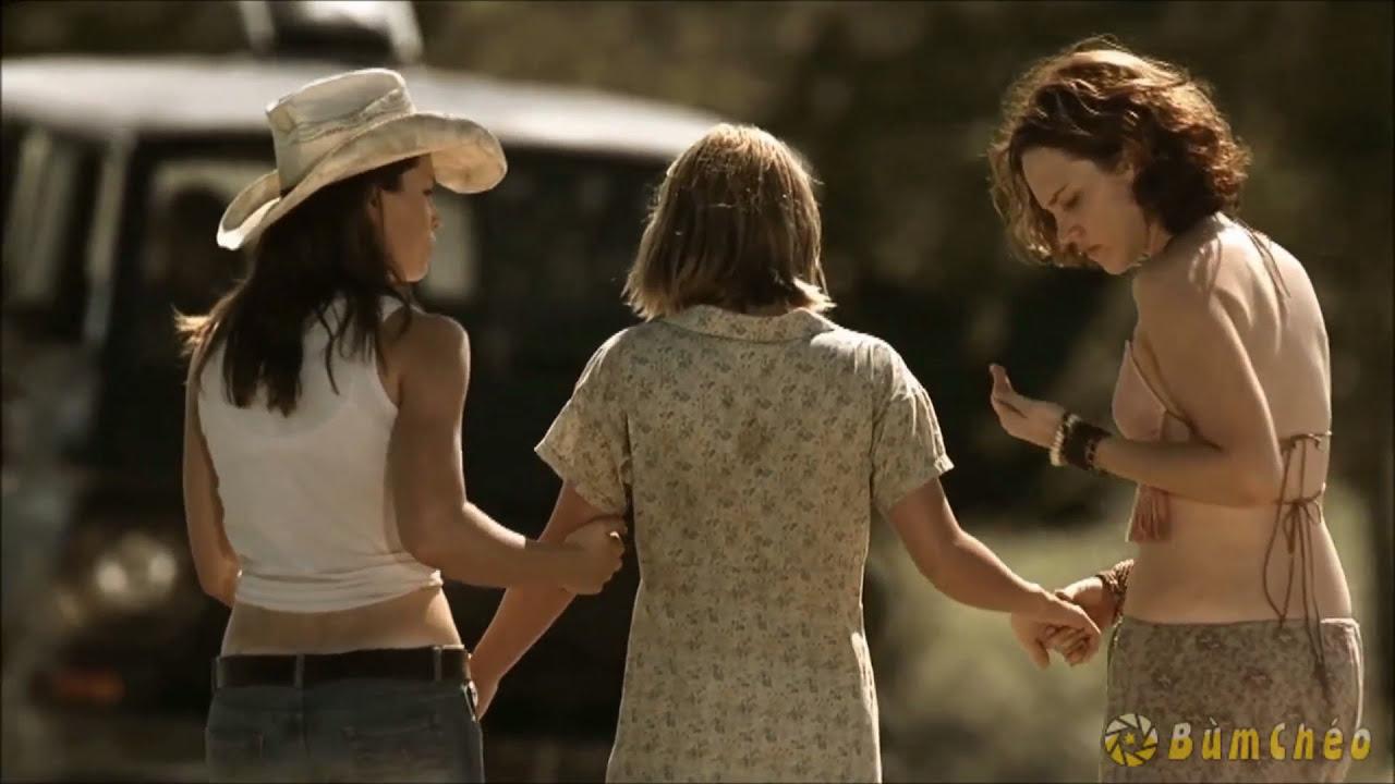 Top 10 bộ phim kinh dị Mỹ đáng sợ nhất [BÙM CHÉO #02]
