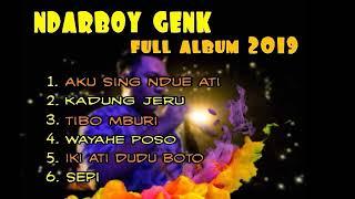 Gambar cover FULL ALBUM NDARBOY GENK TERBARU 2019