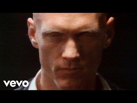 Midnight Oil - Put Down That Weapon