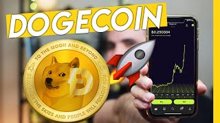How To Buy Dogecoin (24/7)
